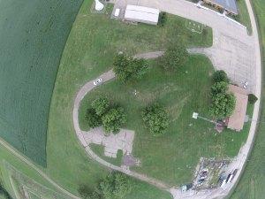 PV2+ 250 feet