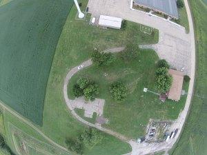 PV2+ 300 feet